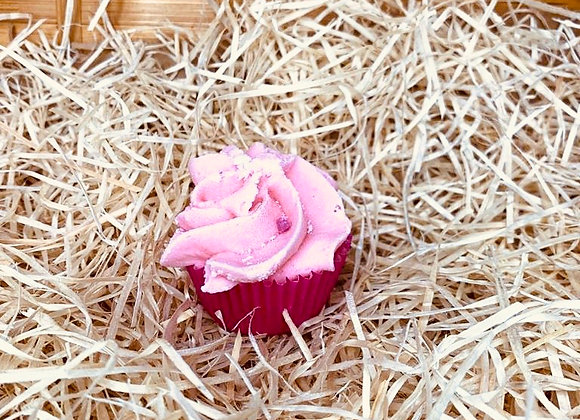 Cup cake Pomme d'amour