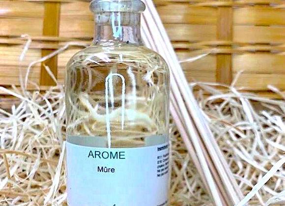 Diffuseur de parfum Mûre