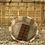 Thumbnail: Savon tablette de chocolat au lait