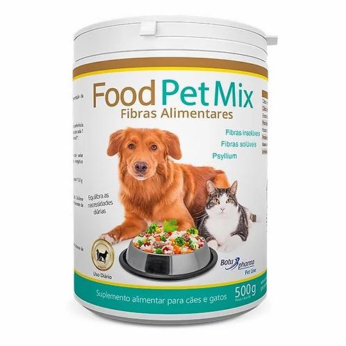 FoodPetMix Fibras Alimentares