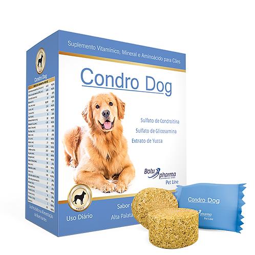 Condro Dog