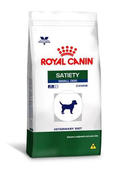 Ração Satiety Small Dog 1,5kg
