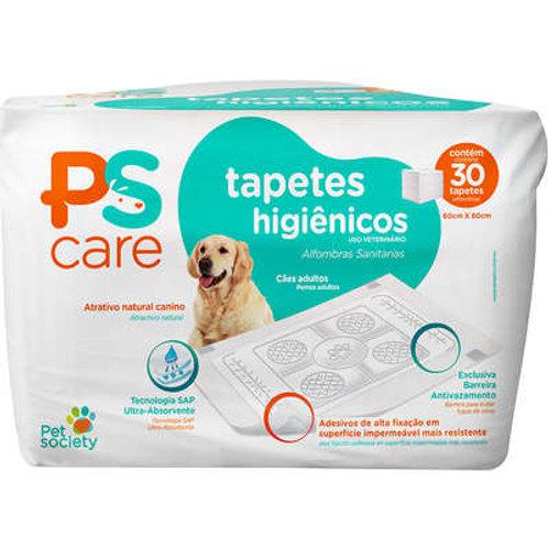 Tapete Higiênico Pet Society PS Care para Cães Adultos