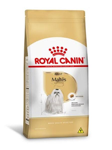 Ração Royal Canin Maltês 1kg