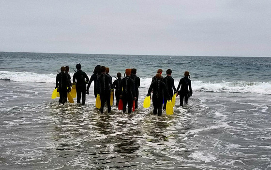 Snorkeling 2017