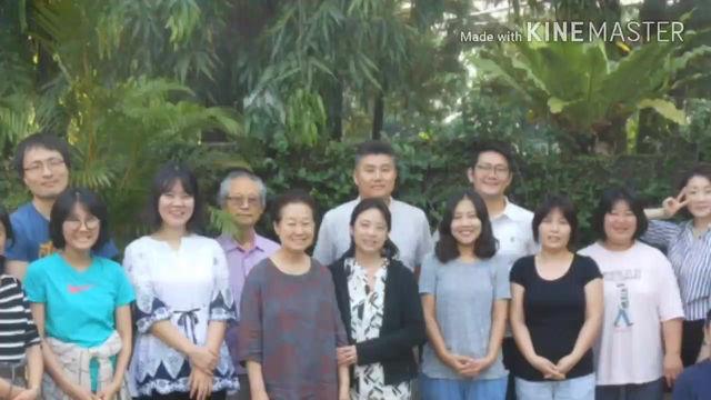 말레이시아 선교사 훈련 동영상 (2017년1-6월)