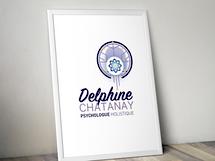 DELPHINE CHATANAY