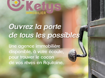 KETYS IMMOBILIER