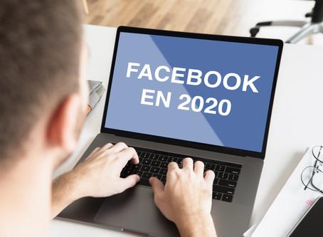 Thérapeutes : 5 étapes clés pour vous lancer sur Facebook en 2020