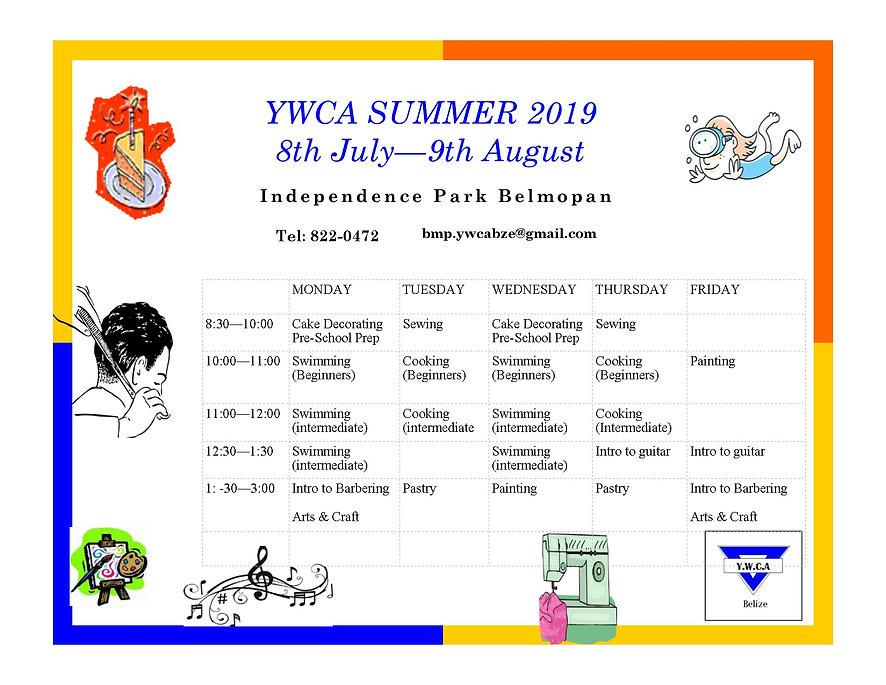 Belmopan YWCA- Summer 2019.jpg