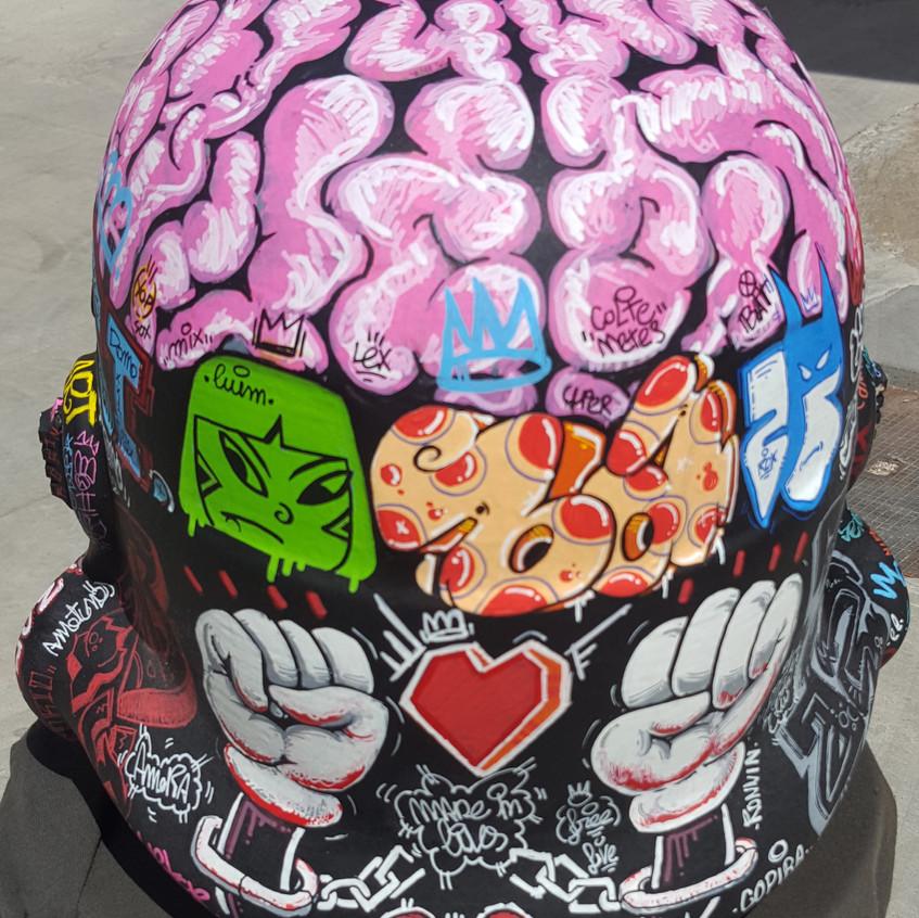 Brainiac 5-4