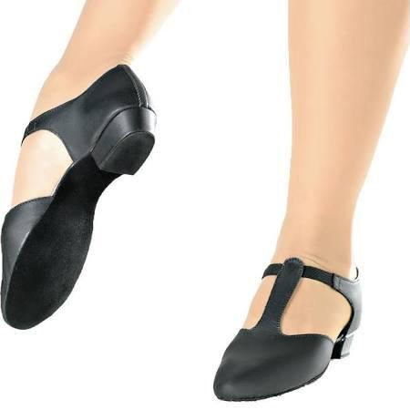 Leather Grecian Sandal (Pedini) - MD03 - So Danca