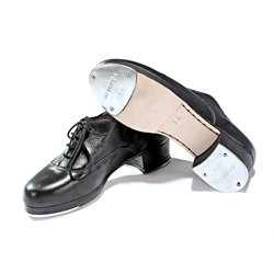 Women's Pro Tap Shoe with leather pads - So Danca - TA810
