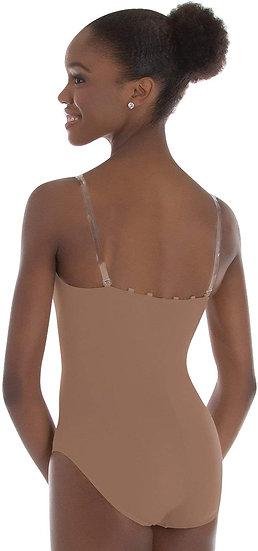 Camisole Bodyliner Leotard - Body Wrappers - Child