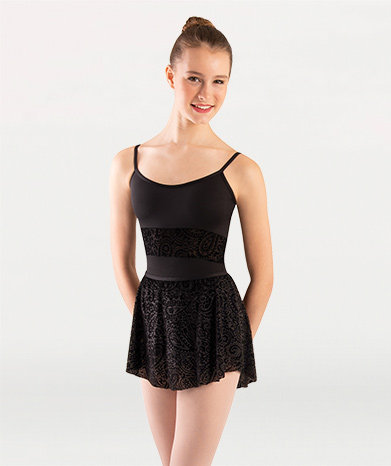 Camisole Leotard - Body Wrappers - P1253