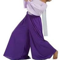 Palazzo Pant - Childs - Bodywrappers