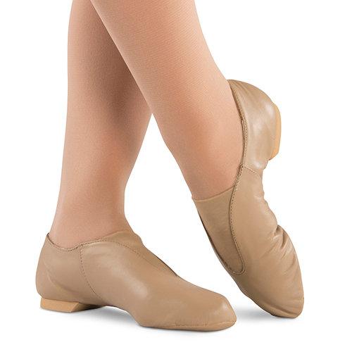 Value Jazz Shoe - Danshuz - 9543
