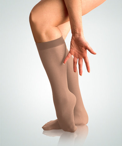 Knee Tights - Body Wrappers