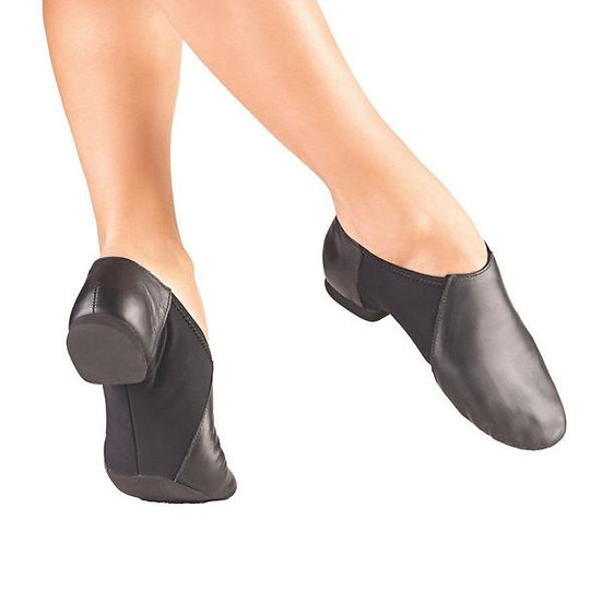 Slip On Jazz Shoe - So Danca - JZ45A