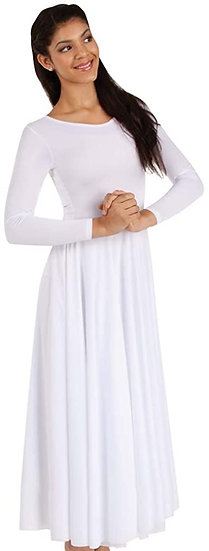 Praise Dance Dress - Body Wrappers - Child