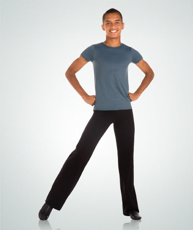 Boys Dancewear Jazz Pants - Body Wrappers - B191