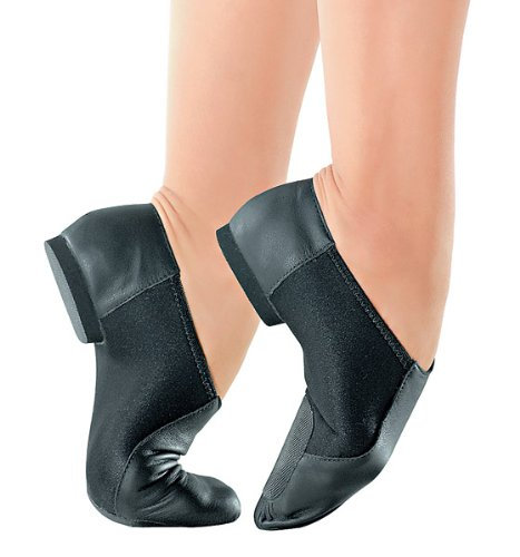 Slip On Jazz Shoe - JZ43 - So Danca