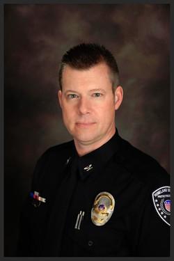 Chief Shane O'Roark