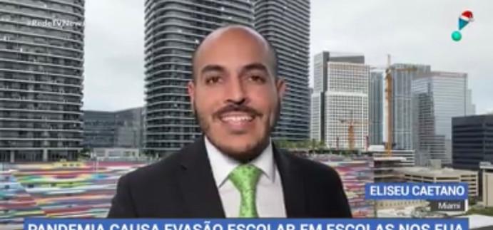 RedeTV News na RedeTV!