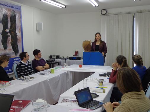 Como faço para transmitir firmeza na fala durante toda a Prova Oral?