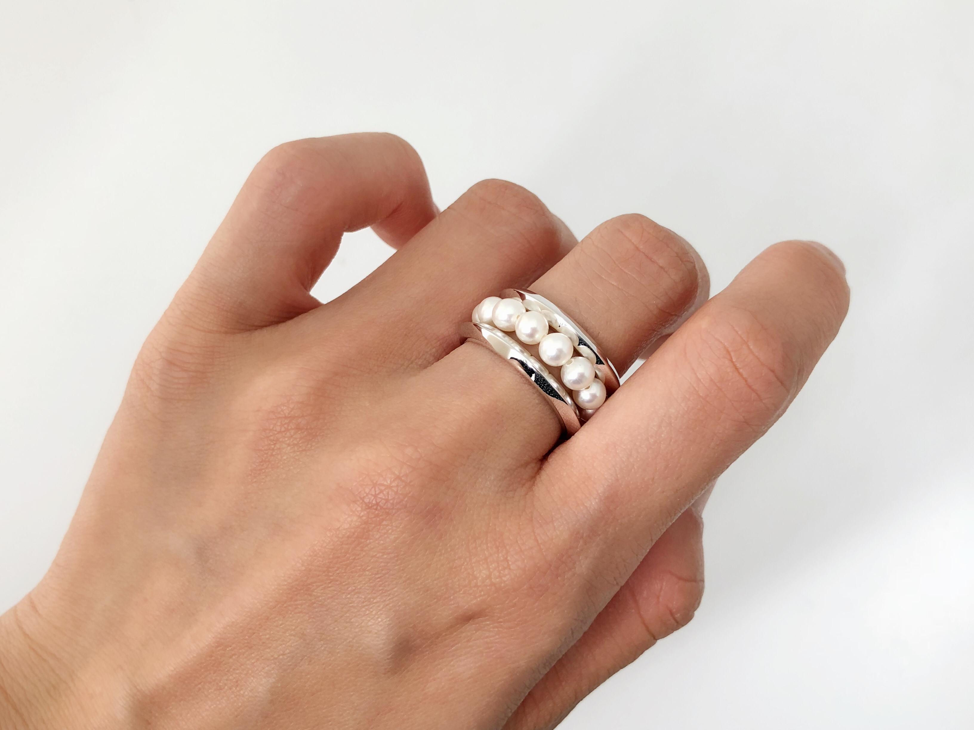 Hilda Stackable Ring Set