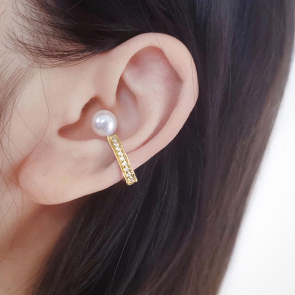 Adira Statement Ear Cuff