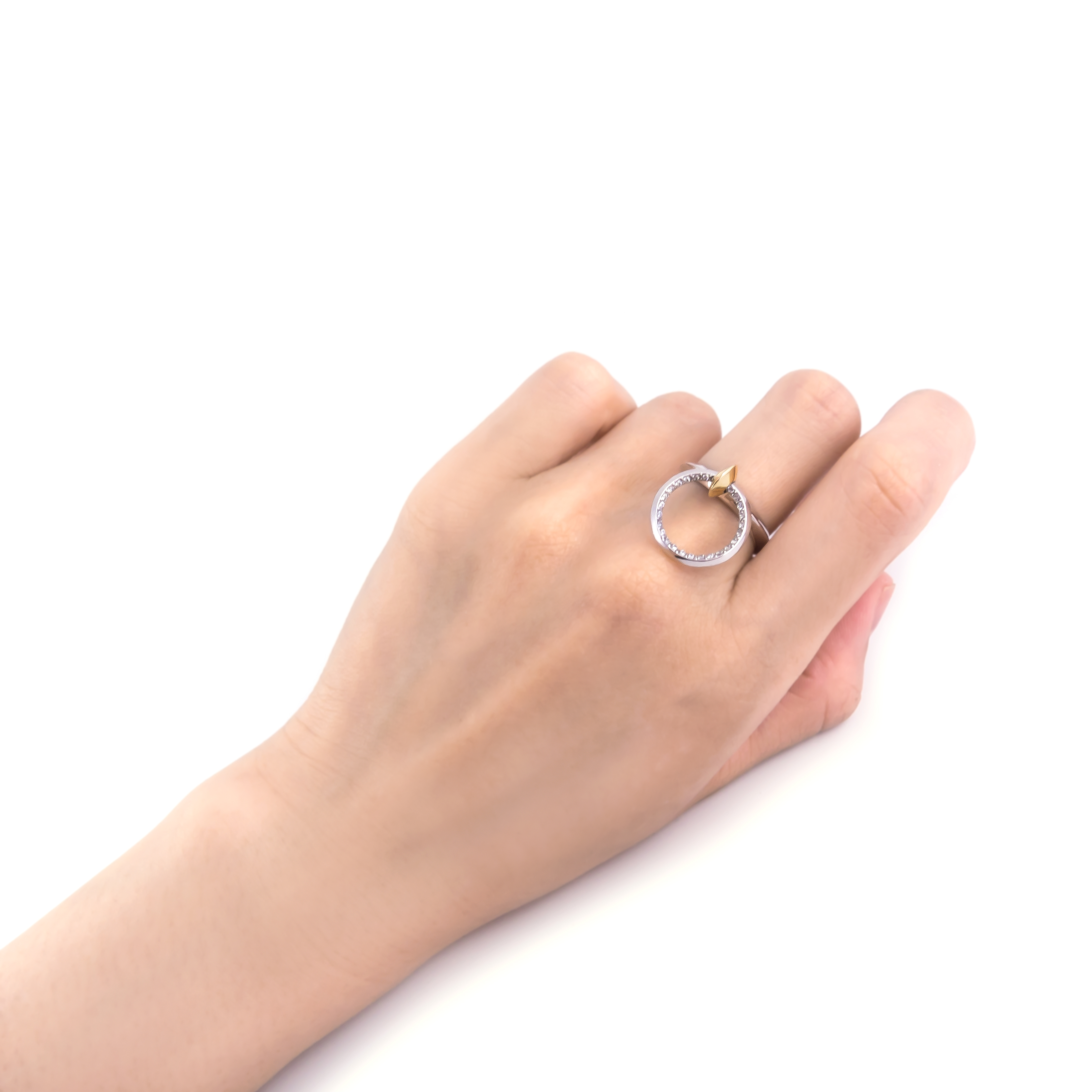 Orbital Movable Ring