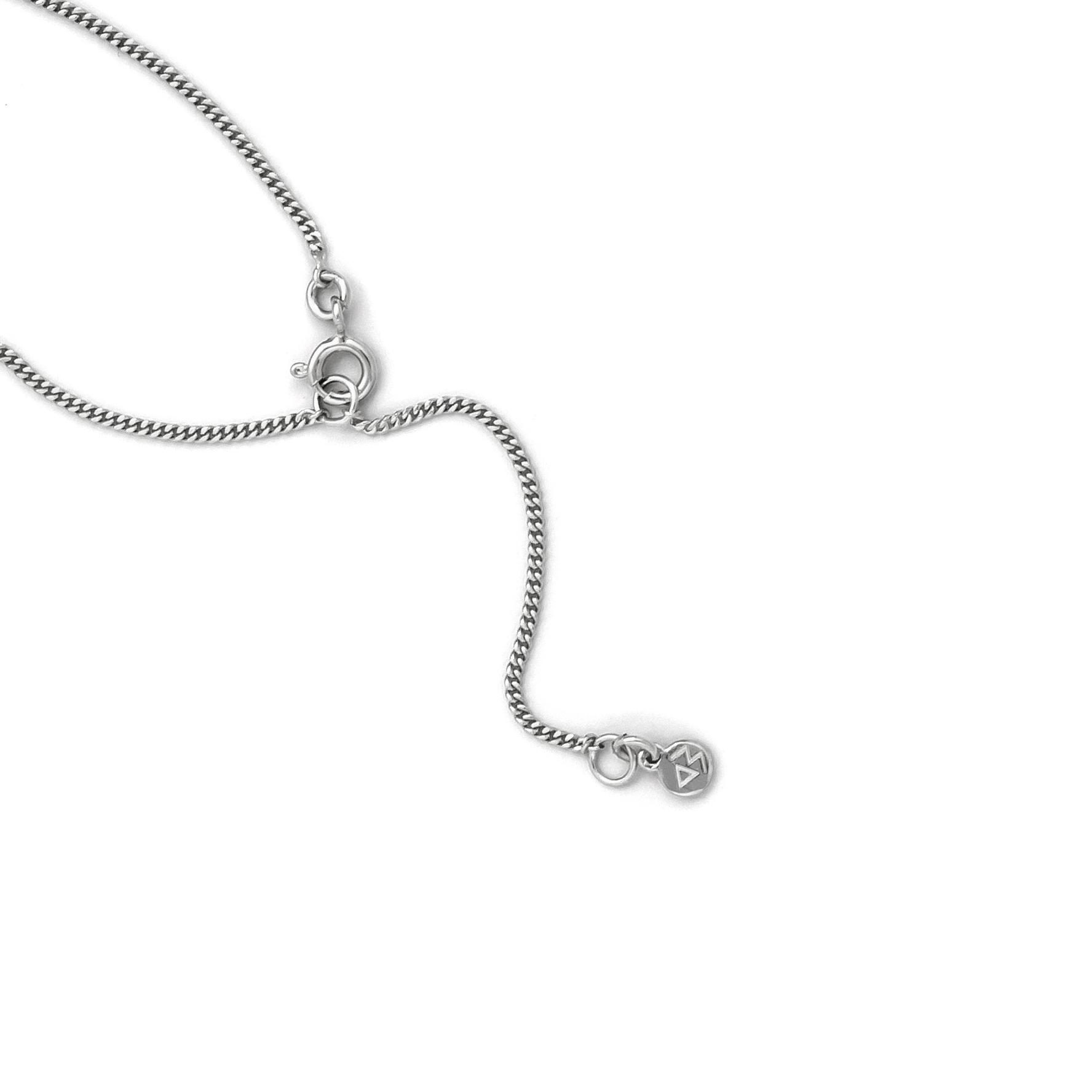 Orbital Necklace