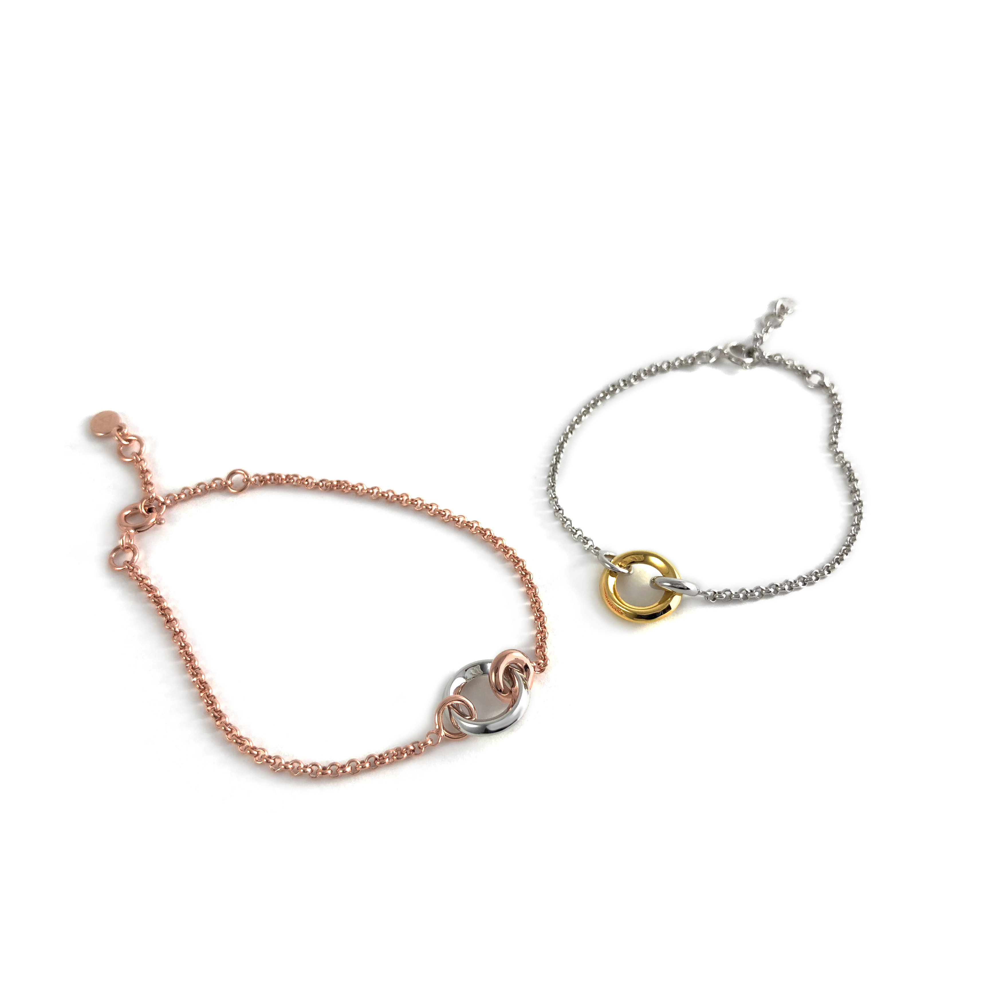 Lyre Bracelet