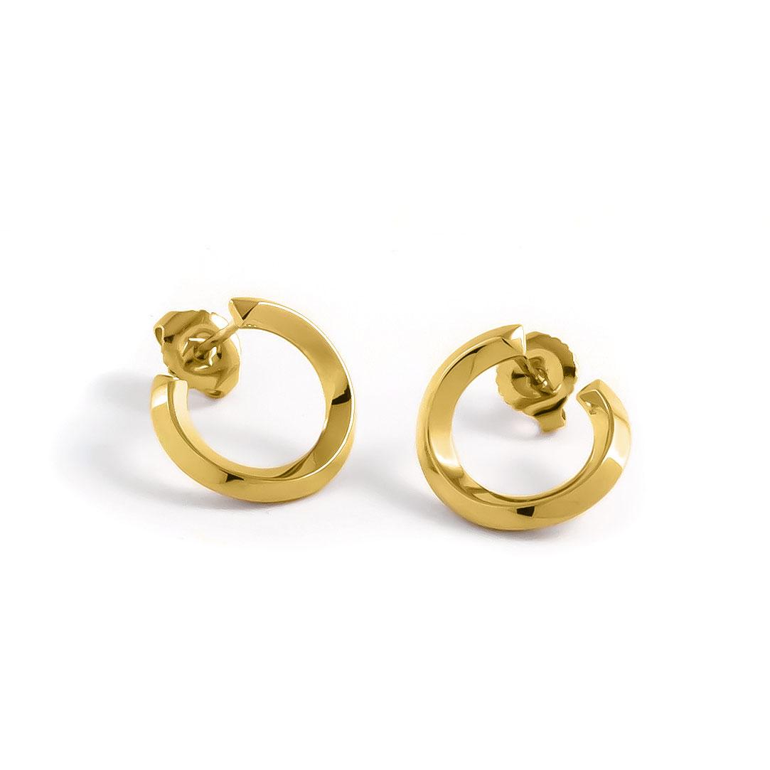 Rilo Earrings (Small)
