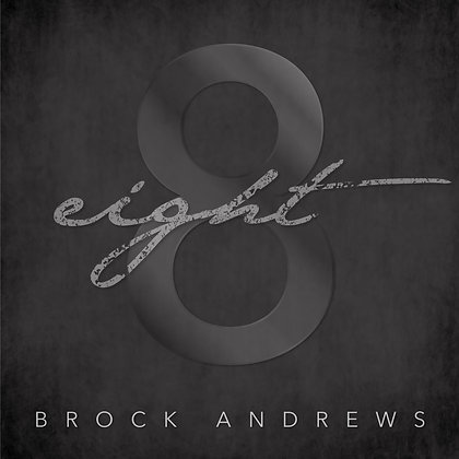 Eight by Brock Andrews