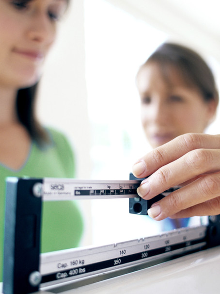 5 Great Tips on Healthy Weight Loss