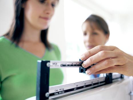 Weightloss /weightgain