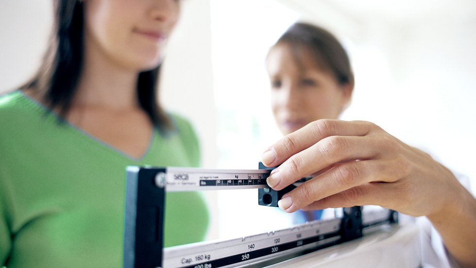 Health and Wellness - Know Your Numbers