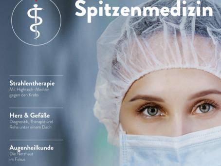 Die Radiologie im Hamburger Westen