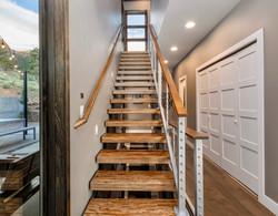 Ascent BDR Stairway
