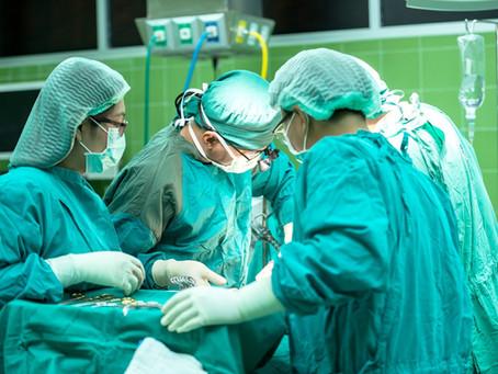 Intensidade de ruídos e conscientização da equipe no centro de materiais e esterilização.
