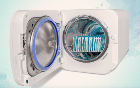 Pacotes para esterilizar em autoclave: você sabe acomodar corretamente?