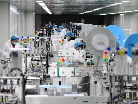 Governo do Brasil sanciona lei para agilizar importação de produtos médicos