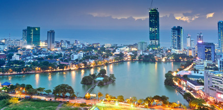 Number of tourist arrivals reaches 2m, but Colombo still falling behind in Overnight Stays