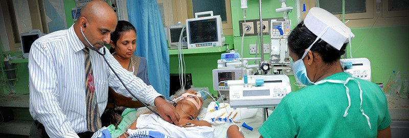 What do we need to improve? My experience at Sri Lanka Hospitals