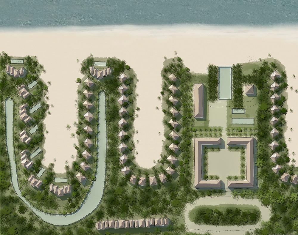 FRONTIER - Batticaloa 5* Hotel