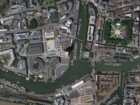 P1F Submits Bristol Waterfront Bid with Change Real Estate