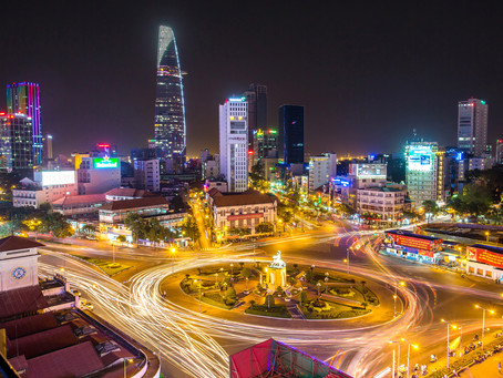 Vietnam one of the hottest investment destinations at present - what can Sri Lanka learn from their
