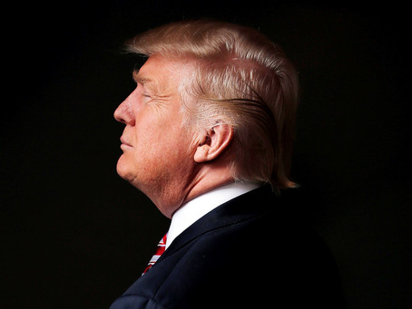 A Trump Victory - implications for Sri Lanka and greater SE Asia Real-Estate sector